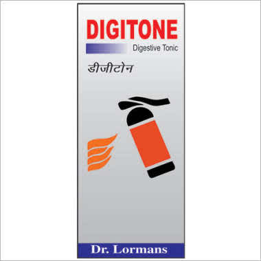 DR. LORMANS DIGITONE DIGESTIVE TONIC