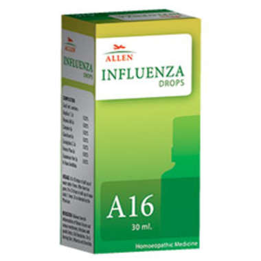 ALLEN A16 INFLUENZA DROP