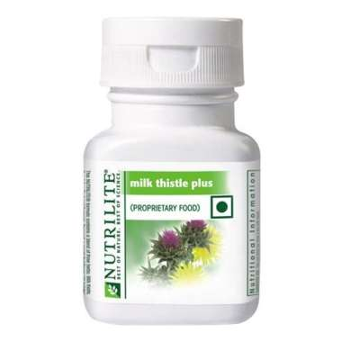 Amway Nutrilite Milk Thistle Plus Tablet