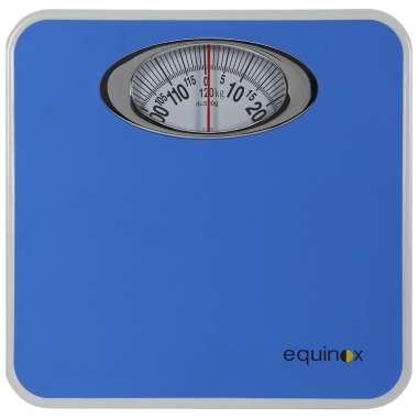 Equinox Personal Weighing Scale-Mechanical EQ-BR-9015