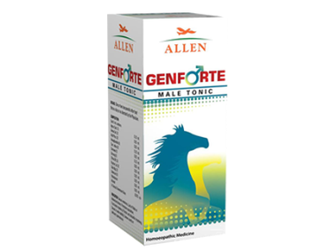 ALLEN GENFORTE MALE TONIC