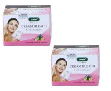BAKSON'S Cream Bleach Pack of 2
