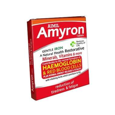 AMYRON TABLET