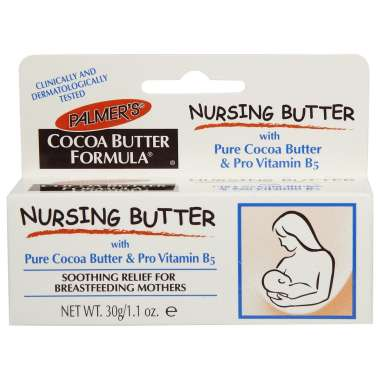 Palmer's Cocoa Butter Formula Nursing Butter Cream