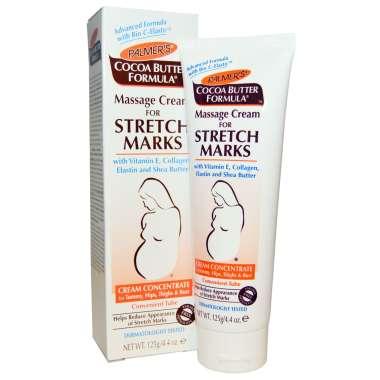Palmer's Cocoa Butter Formula Stretch Marks Cream