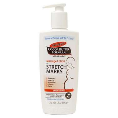 Palmer's Cocoa Butter Formula Stretch Marks Lotion