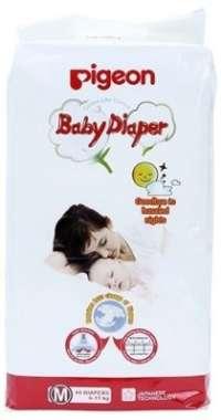 Pigeon Baby Diaper M