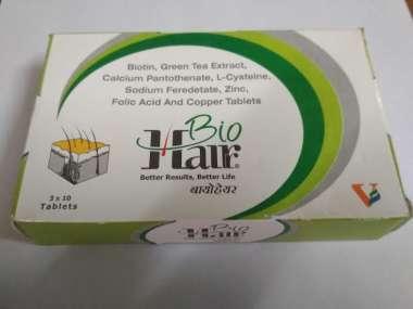 Bio Hairr Tablet