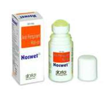Noswet Roll ON Spray