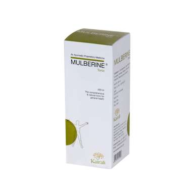 Kairali Mulberine Tonic Pack Of 2