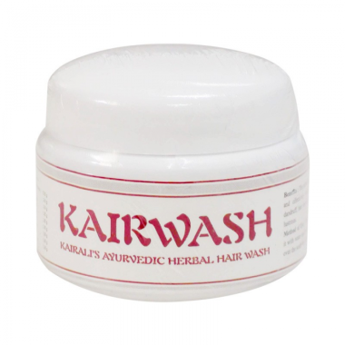KAIRALI KAIRWASH AYURVEDIC HERBAL HAIRWASH