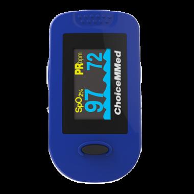 ChoiceMMed MD300C2 Fingertip Pulse Oximeter