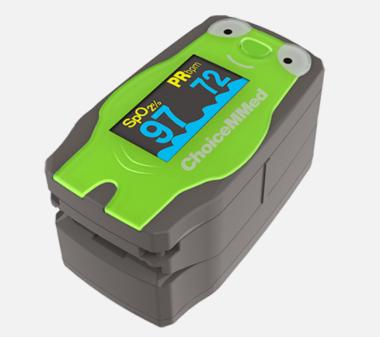 ChoiceMMed MD300C53 Fingertip Pulse Oximeter For Children