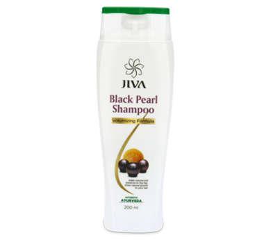 Jiva Black Pearl  Shampoo