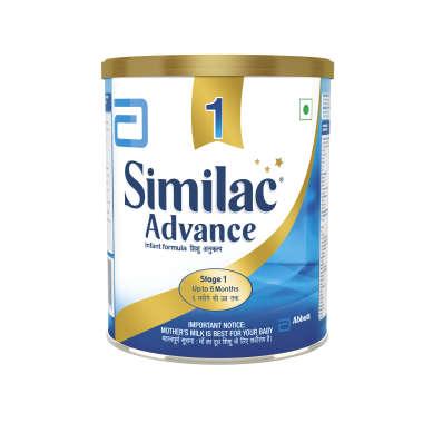 Similac Advance Stage 1 Powder