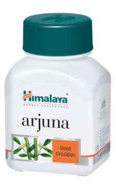 Himalaya Arjuna Capsule