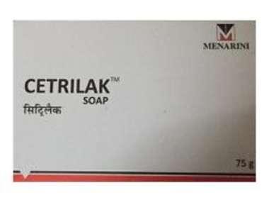 CETRILAK SOAP