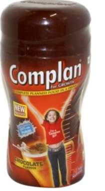 COMPLAN POWDER CHOCOLATE