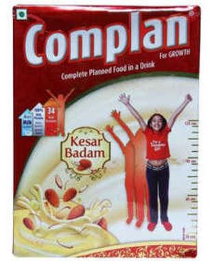 COMPLAN POWDER KESAR BADAM