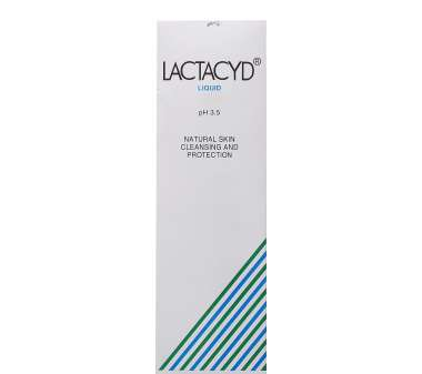 LACTACYD LIQUID