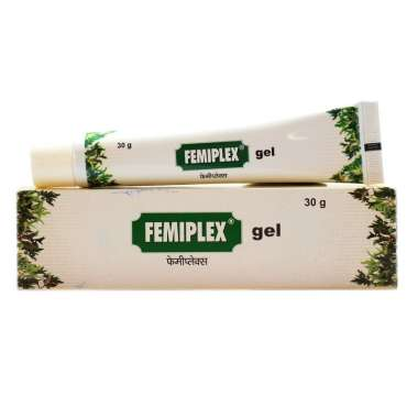 FEMIPLEX GEL