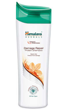 HIMALAYA DAMAGE REPAIR PROTEIN SHAMPOO