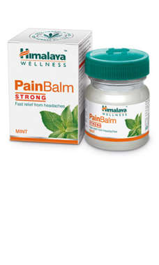 HIMALAYA PAIN STRONG BALM