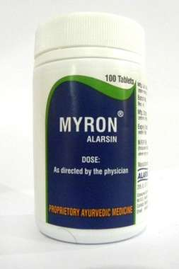 MYRON TABLET