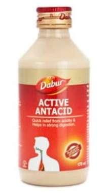 DABUR ACTIVE ANTACID SYRUP