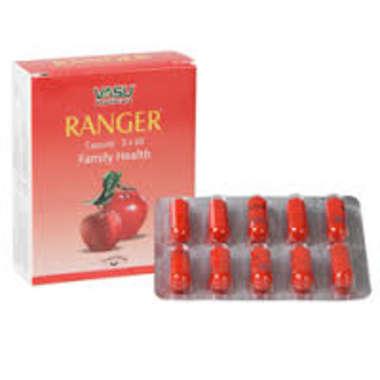 RANGER CAPSULE