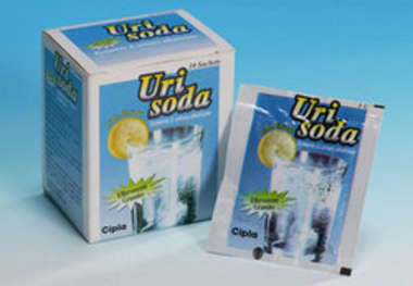 URISODA POWDER