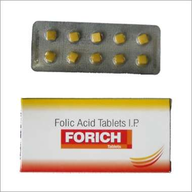FORICH TABLET
