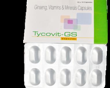 TYCOVIT GS CAPSULE