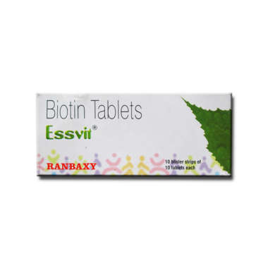 ESSVIT TABLET