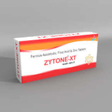 ZYTONE-XT TABLET