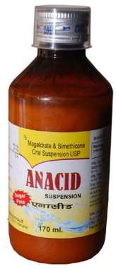 ANACID SUSPENSION