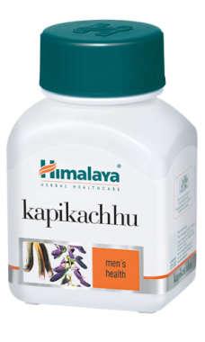 HIMALAYA KAPIKACHHU TABLETS