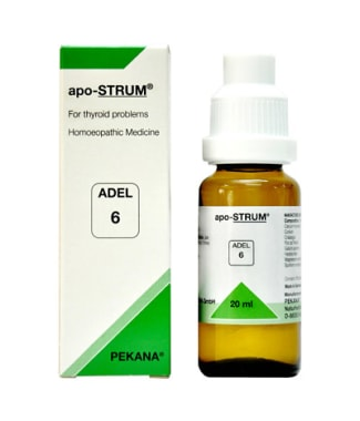 ADEL 6 Apo-Strum Drop