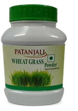 Patanjali Ayurveda Wheat Grass  Powder