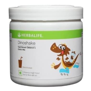 Herbalife Dinoshake Drink Mix Chocolate