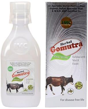 IMC Herbal Gomutra