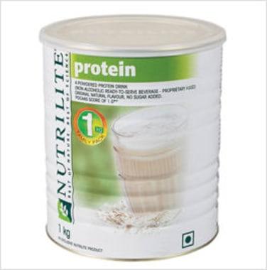 Amway Nutrilite Protein Powder