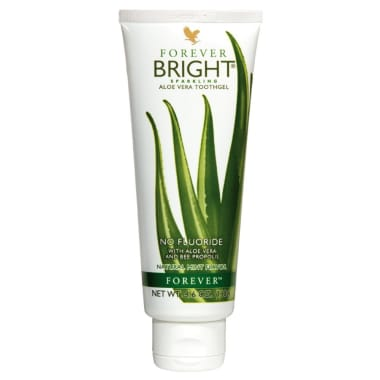 Forever Bright Aloe Vera Tooth  Gel