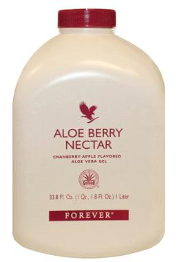 Forever Aloe Berry Nectar  Gel