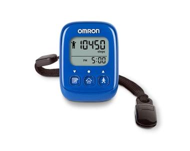 Omron HJ-325   Pedometer