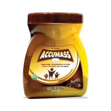 Accumass Granules Chocolate