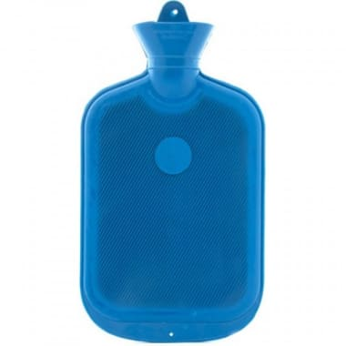 Coronation Hot Water Bottle (Super Deluxe)