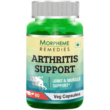 Morpheme Arthritis Support Capsule