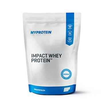 MYPROTEIN Impact Whey Protein Chocolate Smooth