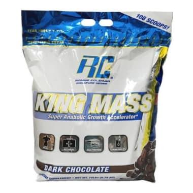 Ronnie Coleman King Mass Dark Chocolate